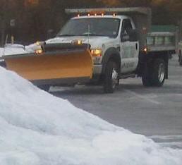 Dump Plowing